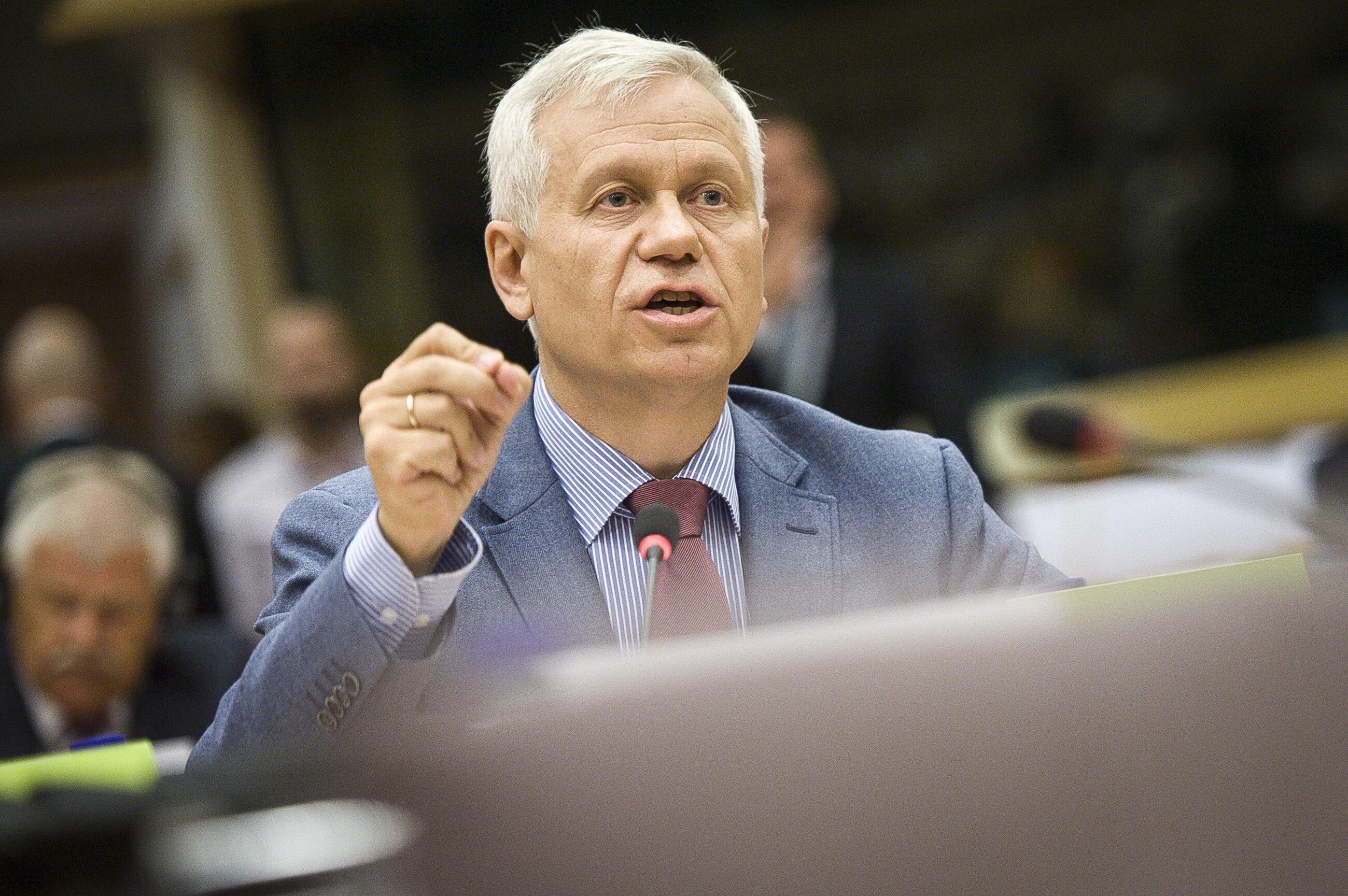 Marek Jurek, europoseł