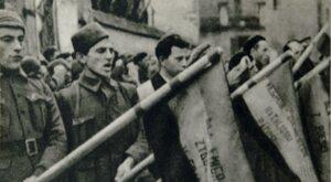 Dąbrowszczacy: mięso armatnie Stalina