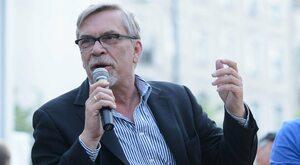 """""""Warszawka"""" zdradziła demokrację?"""