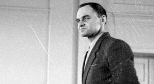 Tadeusz Płużański: Witold Pilecki zginął, bo poznał tajemnicę Józefa...
