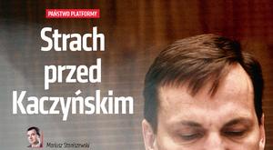 Strach przed Kaczyńskim