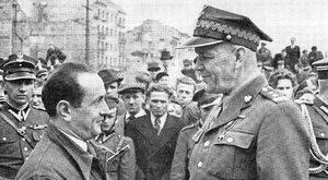 Chciał być polskim Stalinem, do dziś ma w Warszawie pomnik