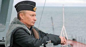 Arktyczny wyścig zbrojeń