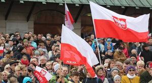 Gabryel: Polacy oszaleli ze szczęścia?