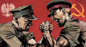 Polacy kontra Sowieci. Tajna wojna wywiadów