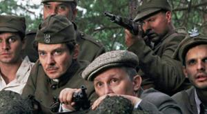 Jerzego Zalewskiego kino wolnych Polaków