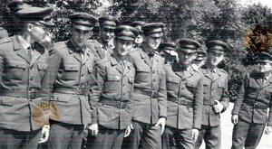 Wojsko dla księży. Jednostki dla kleryków w Ludowym Wojsku Polskim