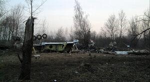 Generał SBU: W Smoleńsku był zamach